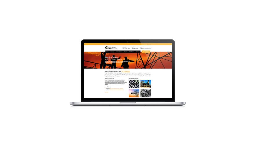 EDM Macbook